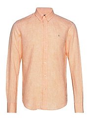 Douglas Shirt - ORANGE