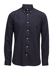 Douglas Shirt - BLUE