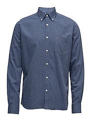 Douglas Leisure Shirt - BLUE