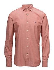 New Barrel Shirt - RED