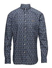 Douglas Shirt - BLUE