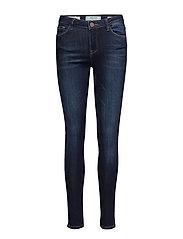 Athena Super Skinny Jeans - BLUE