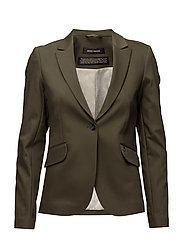 Blake Night Blazer - LIGHT ARMY