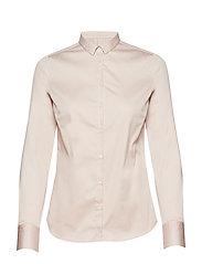 Tilda Shirt - LIGHT ROSE