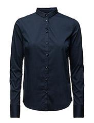 Tilda Shirt - NAVY