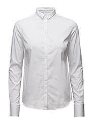 Tilda Shirt - WHITE