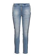 Bliss Mavi Jeans - LIGHT BLUE DENIM