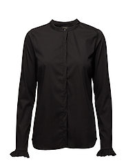 Mattie Shirt - BLACK
