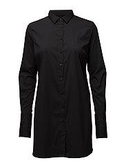 Catrina Shirt - BLACK