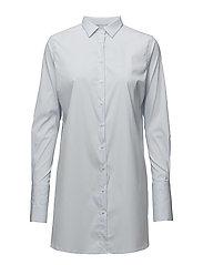 Catrina Shirt - LIGHT BLUE