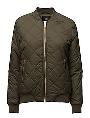 Amber Bomber - ARMY