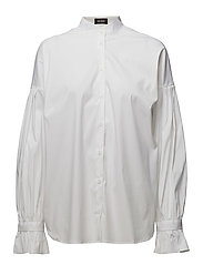 Maude Shirt - WHITE