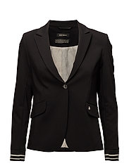 Blake Sport Blazer Black - BLACK