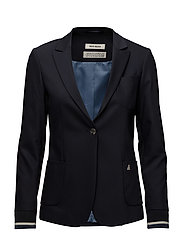 Club Grace Blazer - NAVY