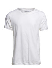 Giselson Tee - White