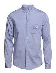 Fargo Shirt - Lt blue