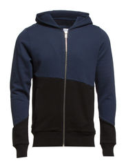Baldor Ziphood - Blue Navy