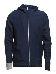 Padre Ziphood - Blue Navy