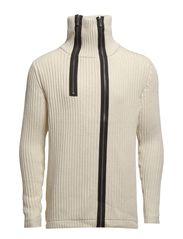 Ridoman Heavy Knit - Off White