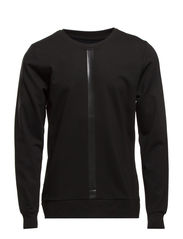 Nicoladrian Sweat - Black