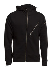 Pallet Ziphood - Black