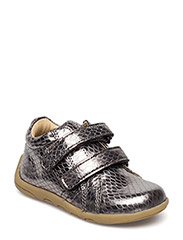 Infant Classic Velcro - METAL