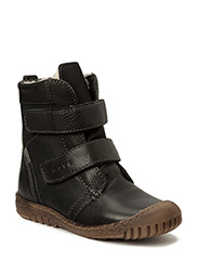 Junior TEX boot - 190/BLACK