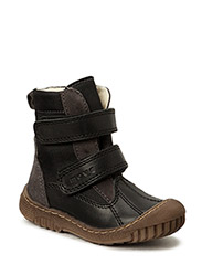 Infant TEX boot - 190/BLACK