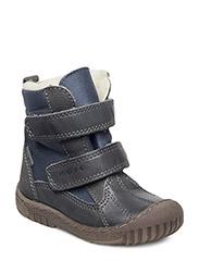 Infant TEX boot - DARK GREY
