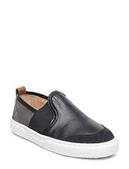 Boys loafer - BLACK 190