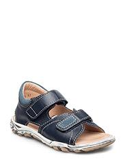 Boys classic sandal - MARINE 285