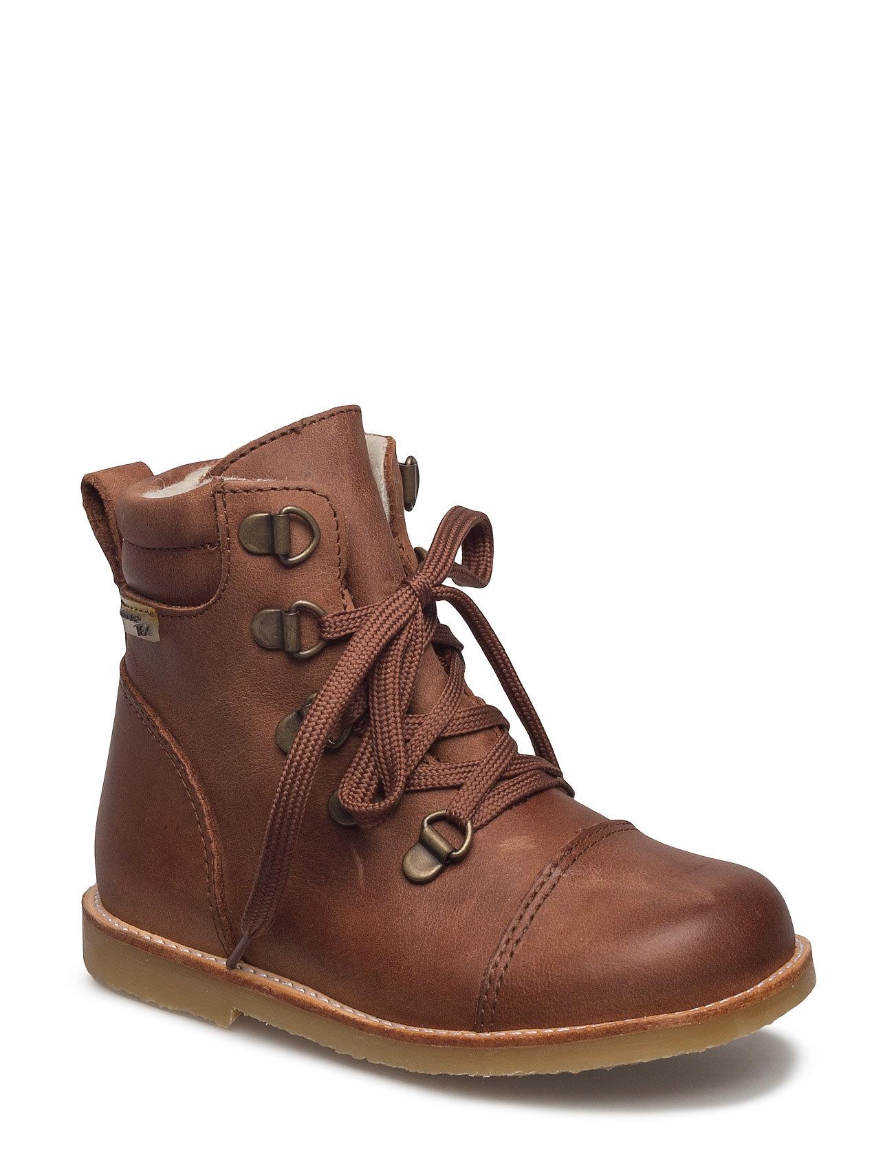Infant - Winter Lace Boot Move by Melton Støvler til Børn i