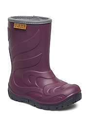 Unisex - Thermo boot warmlined - 527/REDSORBET