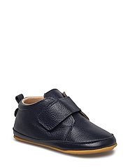 Prewalker - Velcro with toecap - 281/NAVY