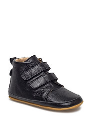 Prewalker - Velcro boot - 190/BLACK