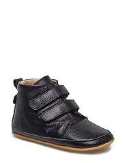 Prewalker - Velcro boot - 190/BLACK