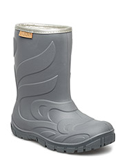 Thermo boot warmlined - 900/SILVER