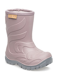 Thermo boot warmlined - 508/DARK ROSE
