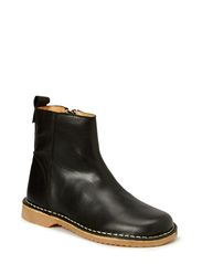 Chelsea boot, Boy - Black
