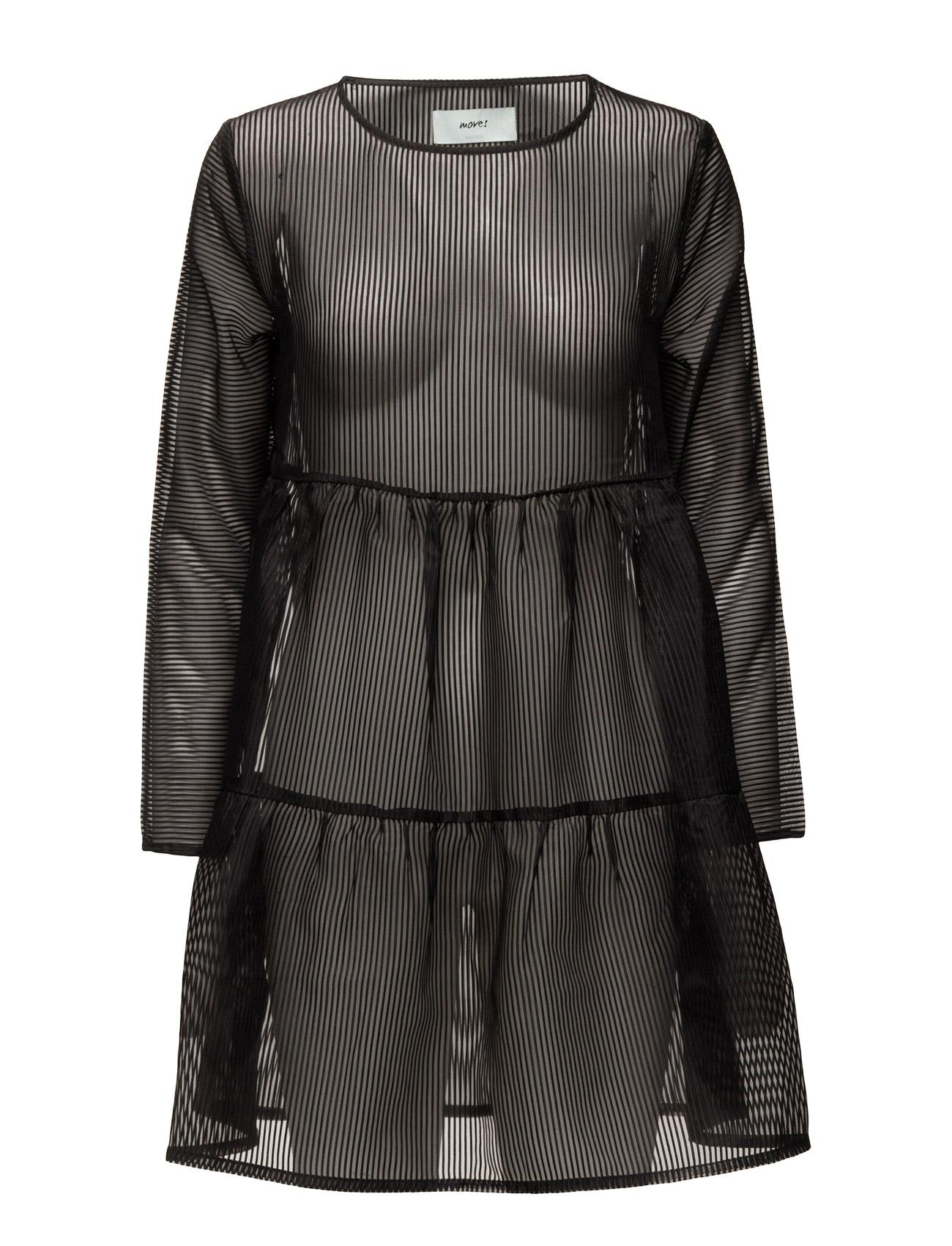 Nelli Moves Korte kjoler til Kvinder i Sort