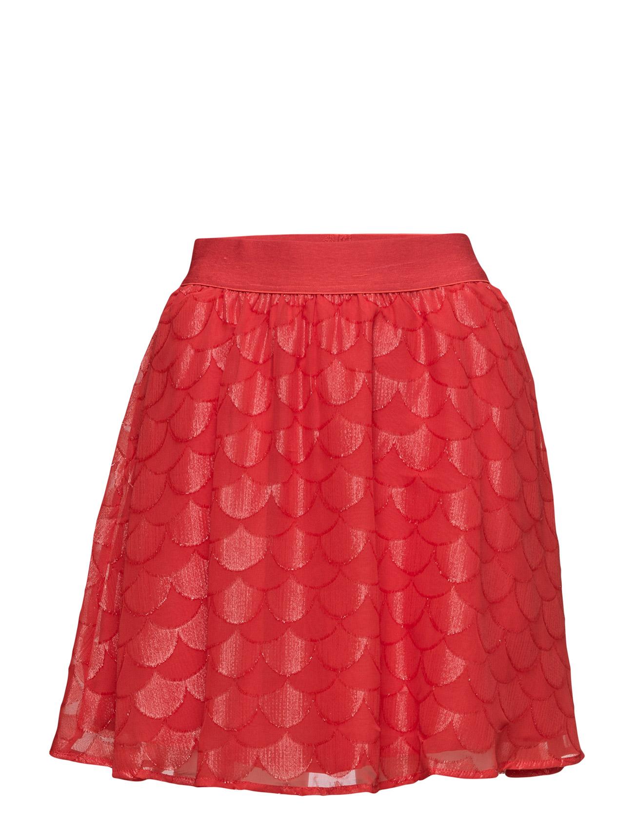 8d598acf Shop Anhart Moves Nederdele i Bright Red til Kvinder online