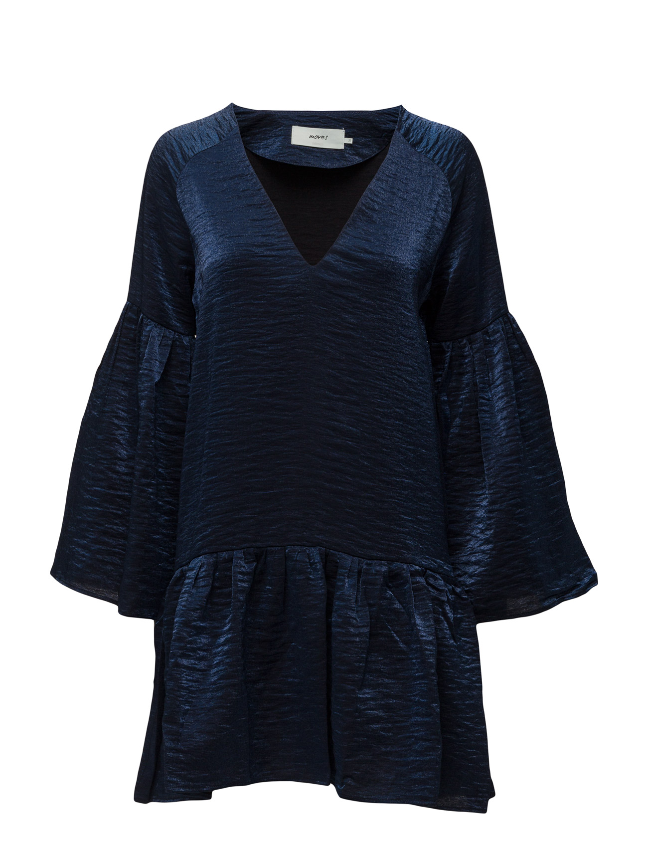 Sussanne Moves Korte kjoler til Kvinder i Winther Blå