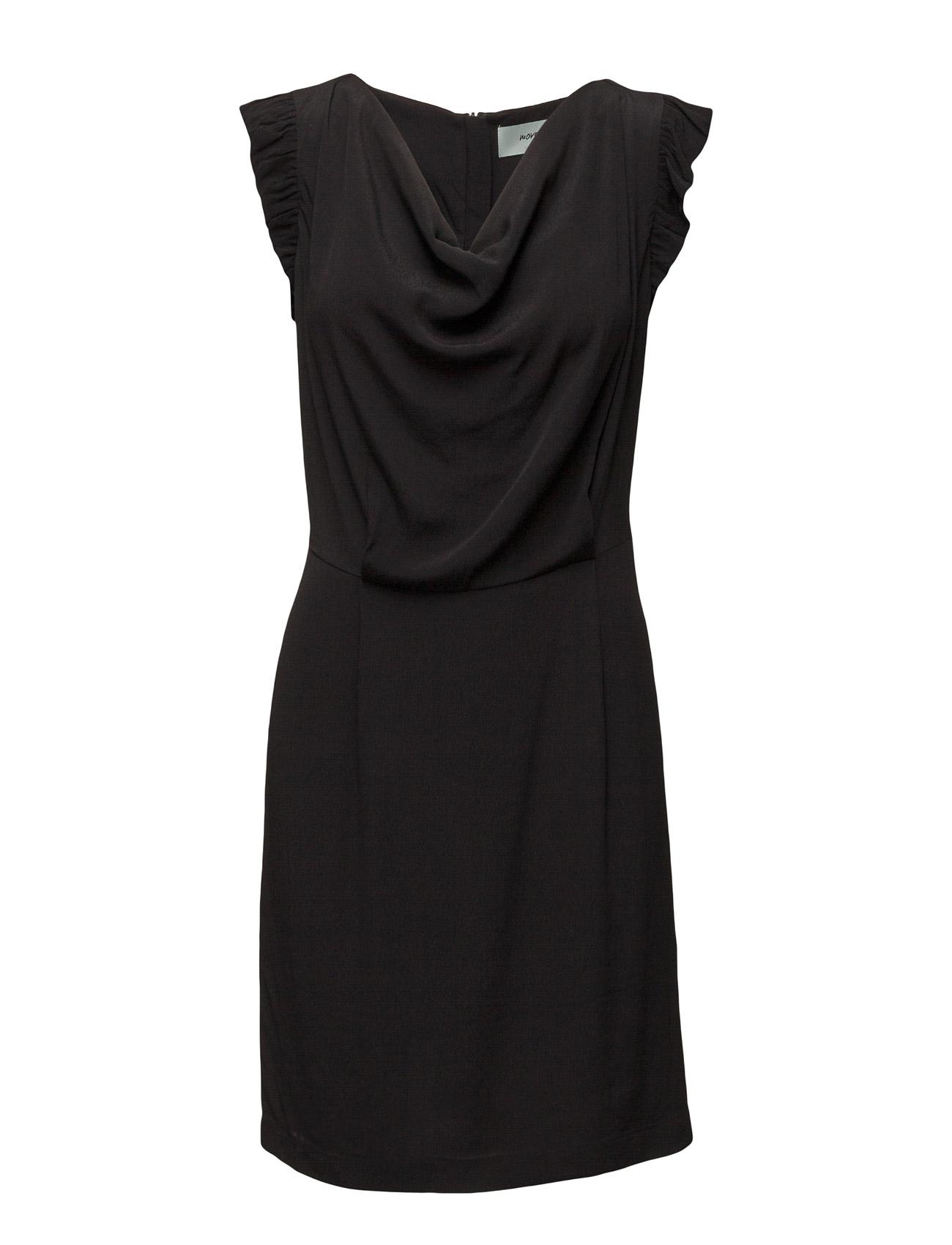 Violan Moves Korte kjoler til Damer i Sort