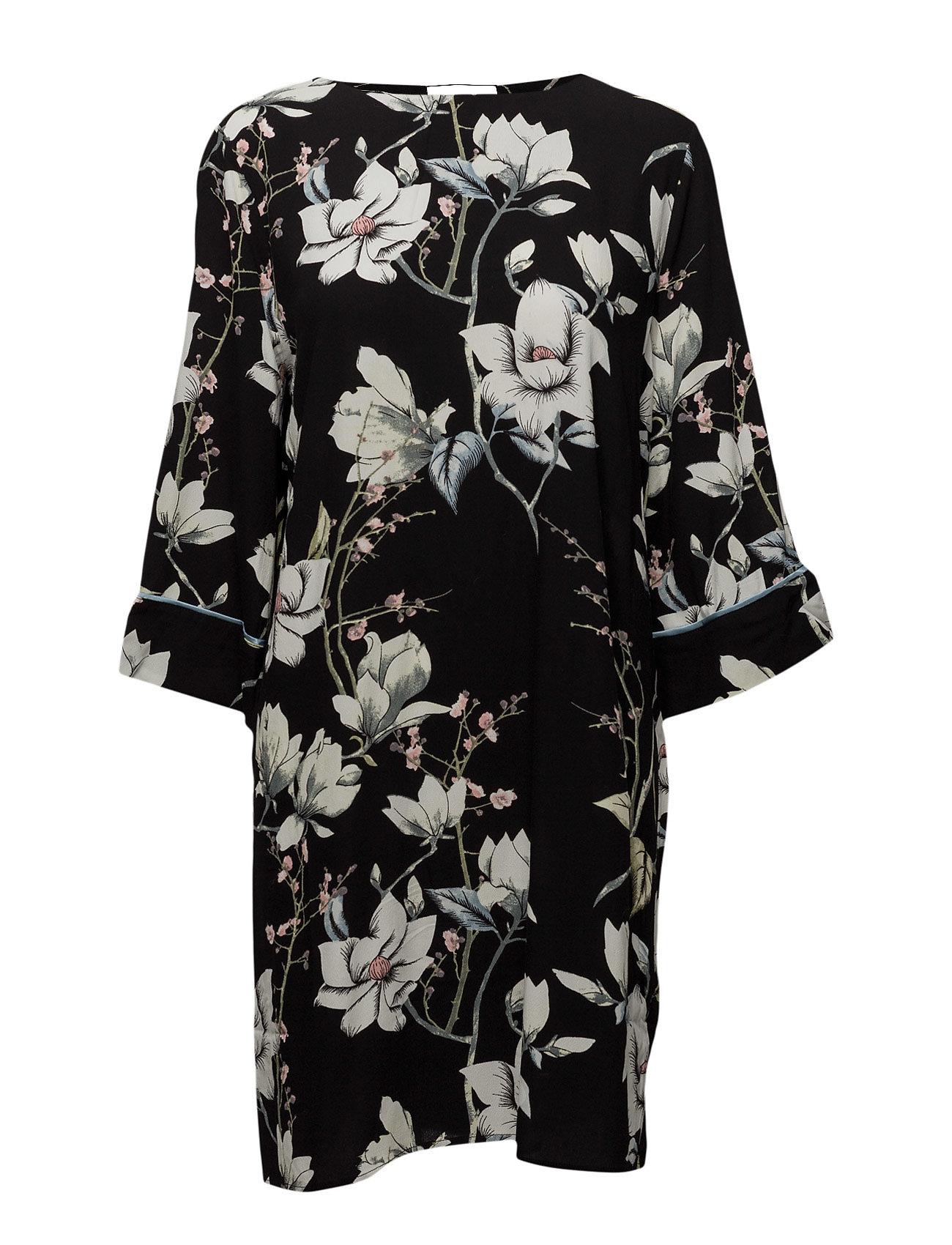 Magnolia Moves Korte kjoler til Damer i Sort