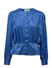 kerri - CLEMATIS BLUE