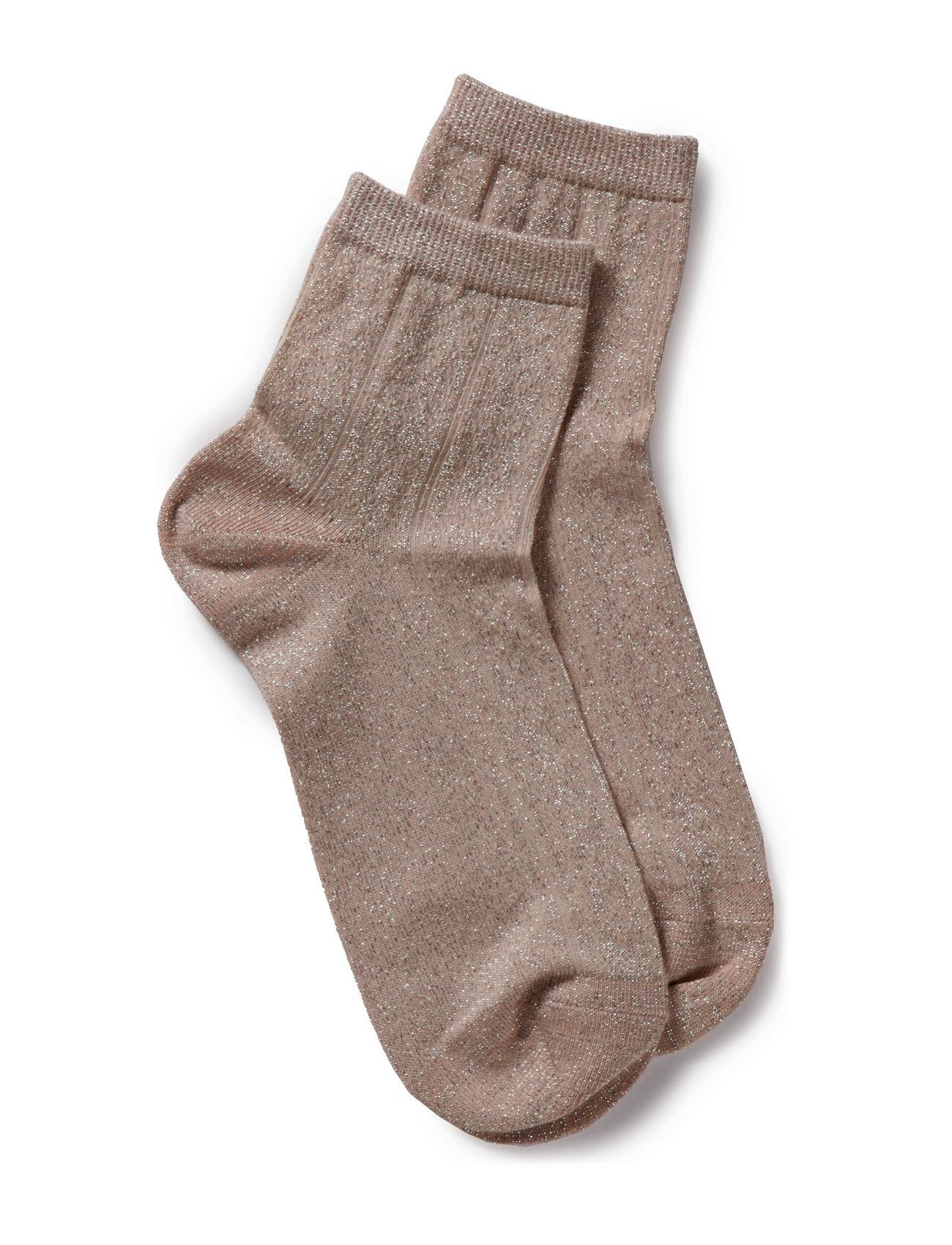 MP Socks Anklesock Pointelle