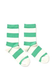 MP Socks Anklesock Colour Stripe