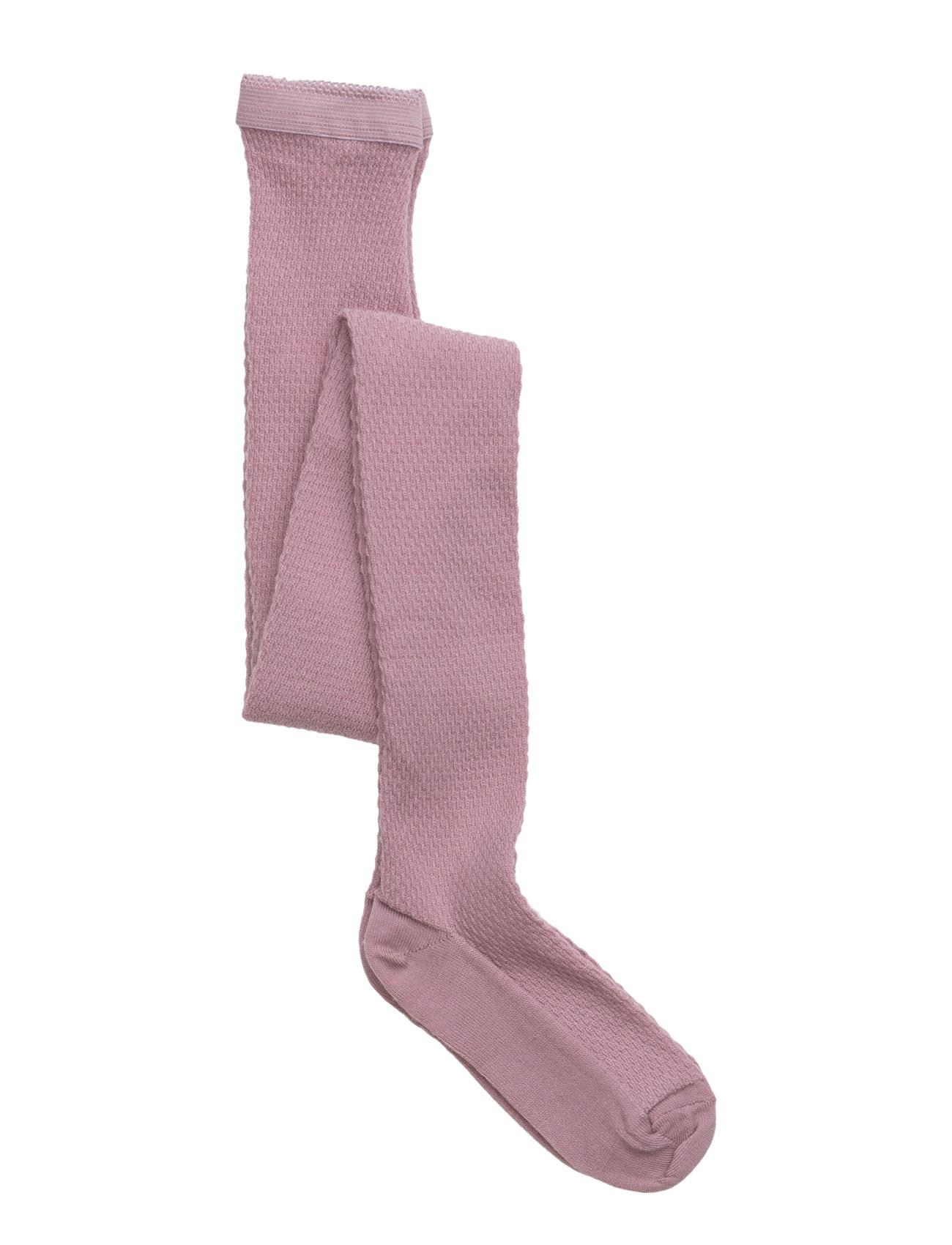 Tights Wool Capsule mp Denmark Strømper & Strømpebukser til Børn i