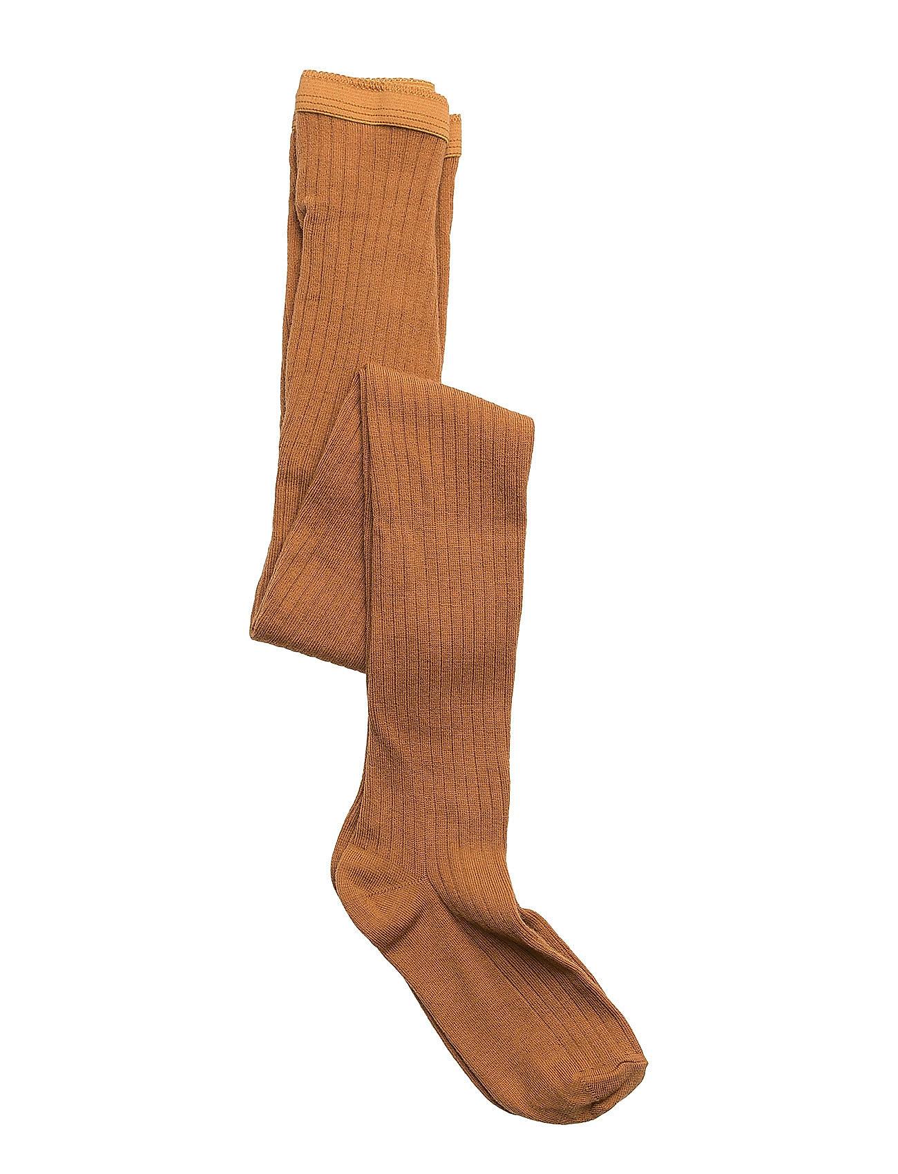 Tights 5/1 Pad Wool mp Denmark Strømper & Strømpebukser til Børn i