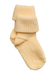 ANKLESOCK 2/2 PAD BABY - 865/YELLOW
